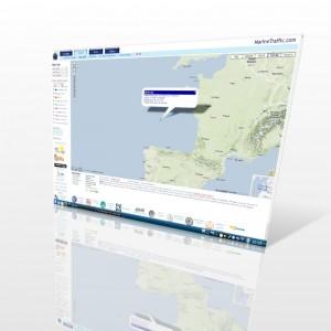 Das dubiose AIS-Signal bei MarineTraffic.com